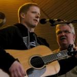 Jeff Plager & Al Widmeyer