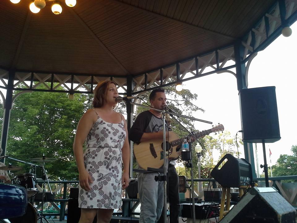 Duane & Tanya
